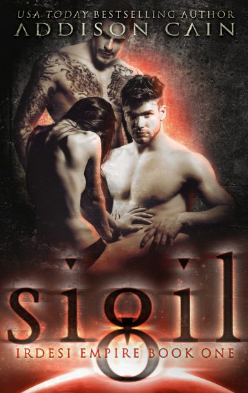 Sigil, Irdesi Empire Book One